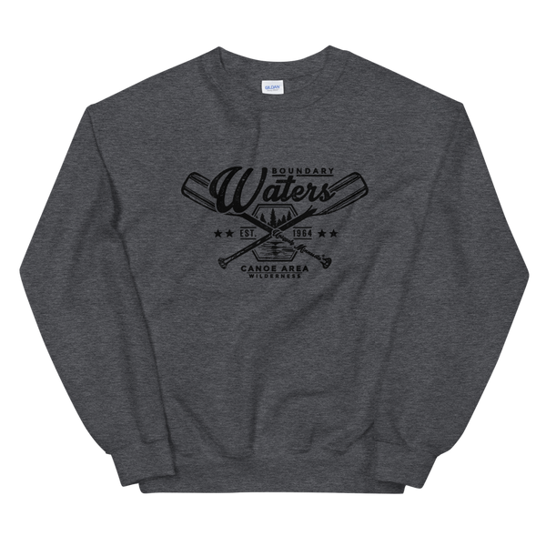 Women's BWCAW Series Sweatshirt - Landmark Collection™