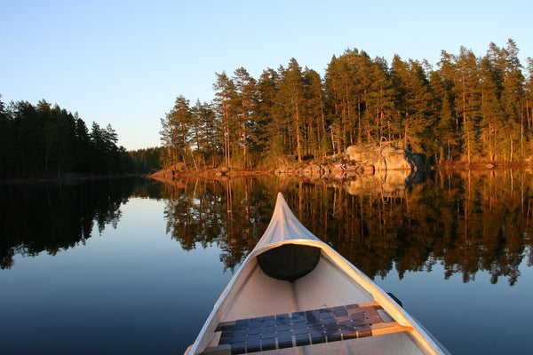 Minnesota's Boundary Waters region is a top destination in the world for canoeing amid unspoiled wilderness.