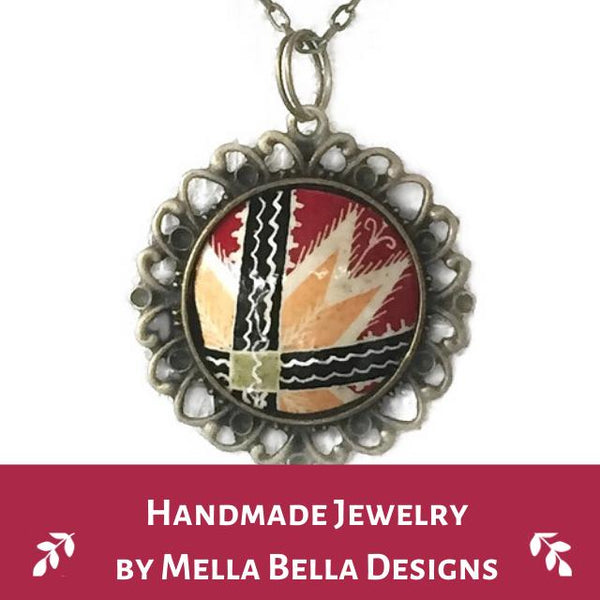 Handmade Jewelry by Mella Bella Designs