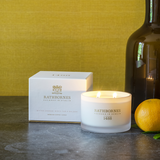 Bitter Orange, Birch Tar & Balsam Scented Classic Candle