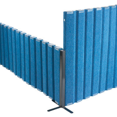 Sound Sponge Quiet Dividers Corner Post