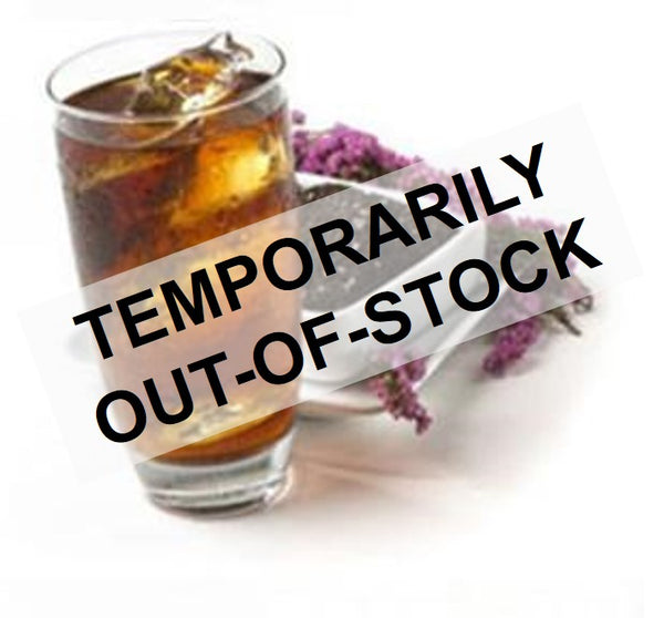 Out of-Stock: Raspberry Bulk Loose Iced Black Tea (24-ct. box)