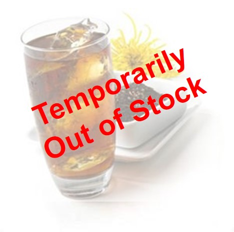 Out-of-Stock:  Decaf Passion Fruit Bulk Loose Iced Black Tea (24-ct. box)