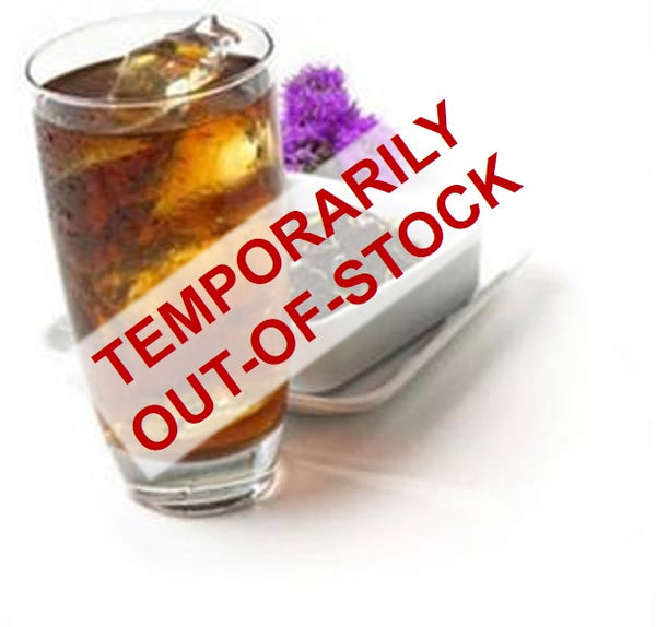 Out-of-stock: Fiesta Fria Bulk Loose Iced Black Tea (24-ct. box) *Panda Passion*