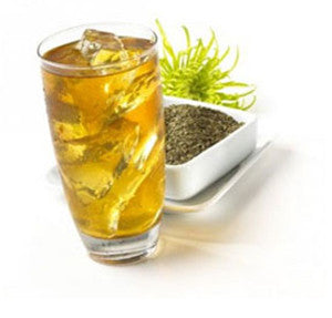 Lemongrass Green Bulk Loose Iced Tea (24-ct. box) [Previously:  Natural Green]
