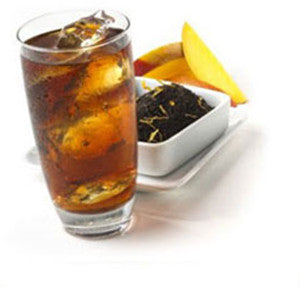Mango Bulk Loose Iced Black Tea (24-ct. box)