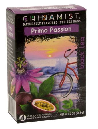 China Mist Primo Passion Iced Tea