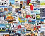 I LOVE CAPE COD (1000PC)