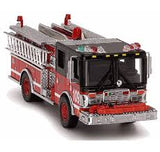 1:64 CODE 3: FIRE ENGINE CHICAGO FIRE DEPT