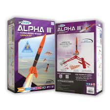 ALPHA III LAUNCH SET