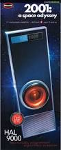 1:1 2001: A SPACE ODYSSEY: HAL 9000