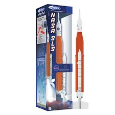 1:200 NASA SLS (SPACE LAUNCH SYSTEM)