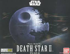 STAR WARS: DEATH STAR II