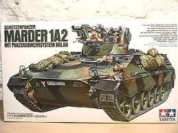 1:35 GERMAN MARDER 1A2