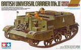 1:35 BRITISH UNIVERSAL CARRIER
