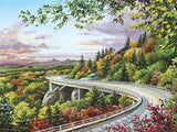 MAJESTIC BYWAY (550PC)