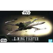 1:72 STAR WARS: X-WING FIGHTER
