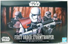 1:12 STAR WARS: FIRST ORDER STORMTROOPER (THE RISE OF SKYWALKER)