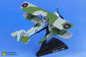 1/87 FAIRY SWORDFISH