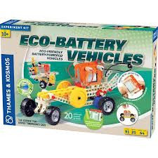 ECO BATTERY VEHICLES