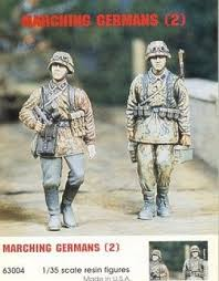 1:35 MARCHING GERMANS (2)