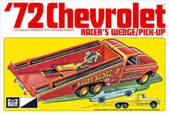 1:25 '72 CHEVROLET RACER'S WEDGE/PICK-UP