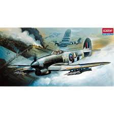 1:72 HAWKER TYPHOON 1B