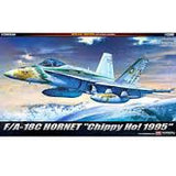 "1:72 F/A-18C ""CHIPPY HO! 1995"""