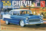 1:25 '55 CHEVY BEL AIR SEDAN