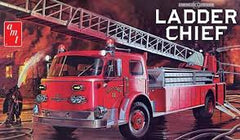 1:25 AMERICAN LAFRANCE LADDER CHIEF