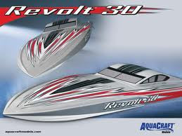 REVOLT 30 BRUSHLESS  RTR