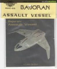 BAJORAN ASSAULT VEHICLE