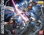 1:100 BUILD STRIKE GUNDAM FULL PACKAGE GAT-X105B/FP (MG)