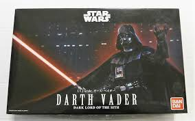 1:12 STAR WARS: DARTH VADER