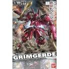 1:100 GRIMGERDE IRON-BLOODED ORPHANS