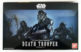 1:12 DEATH TROOPER