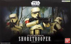 1:12 STAR WARS: SHORETROOPER