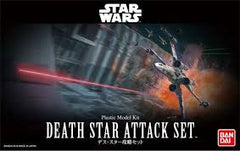STAR WARS: DEATH STAR ATTACK SET