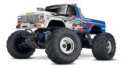 1:10 BIGFOOT NO.1 THE ORIGINAL MONSTER TRUCK SPECIAL EDITION