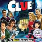 CLUE: THE CLASSIC MYSTERY GAME (REFRESH)