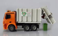 1:20 R/C MERCEDES-BENZ ANTOS GARBAGE TRUCK