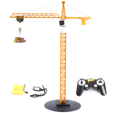 1:20 REMOTE CONTROL TOWER CRANE