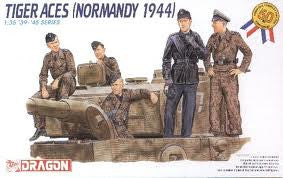 1:35 TIGER ACES (NORMANDY 1944)