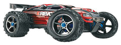 1:10 E-REVO BRUSHLESS RTR