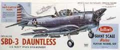 DOUGLAS SBD3 DAUNTLESS