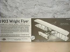 1903 WRIGHT FLYER LASER CUT