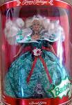 1995 MATTEL HOLIDAY BARBIE (SPECIAL EDITION)