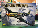 1:32 P-51D-5NA MUSTANG EARLY VERSION
