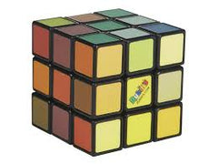 RUBIK'S CUBE 3X3 IMPOSSIBLE