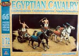 1:72 EGYPTIAN CAVALRY
